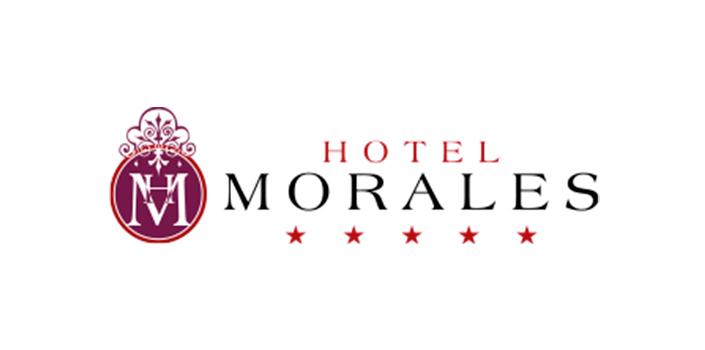 Hotel Morales - Websystemsgdl.com