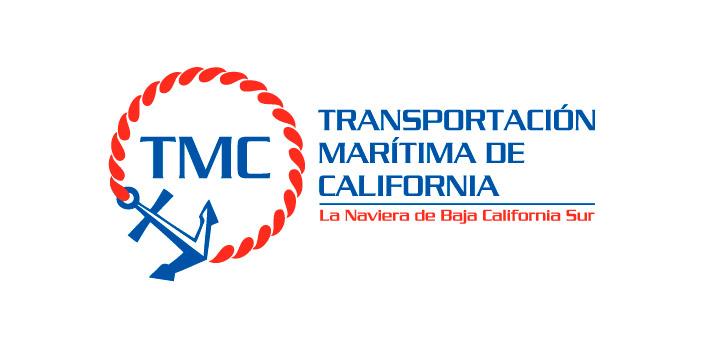 Transportación Maritima de California - Websystemsgdl.com